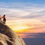Rust om te aanvaarden en moed om te veranderen