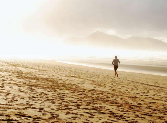 Stop met het wegrennen voor je verleden